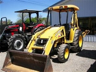 May 8th Agriculture and Industrial Equipment Prices - 113