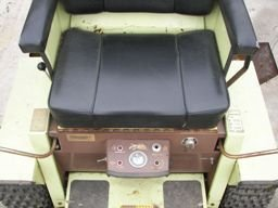 613: Grasshopper 1822 Z-Turn Mower w/ Kubota Diesel!!! - 4