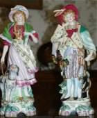 Pair Figures