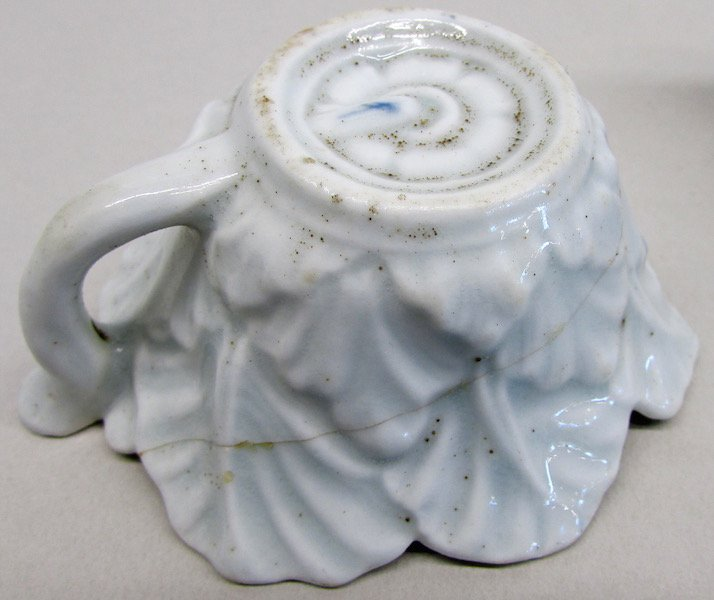 Group of Blue And White Table Wares - 4