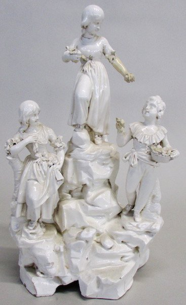 Figural Group