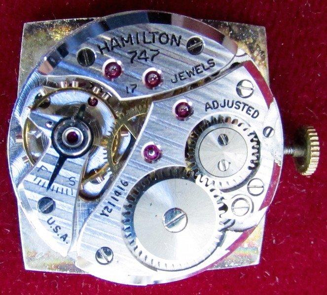 Two Men\'s Wristwatches. - 7