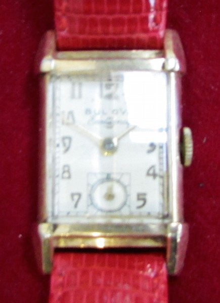 Group of Three Wrist Watches