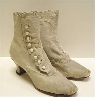Ann Harding's Vintage Boots