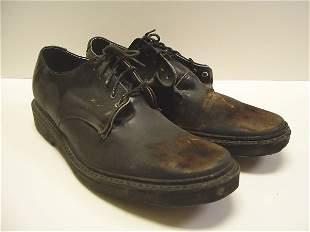 "Jeff Daniels' Shoes from ""Dumb & Dumber"""