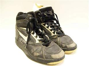 """MacCauley Culkin's Nikes from """"Getting Even with"""