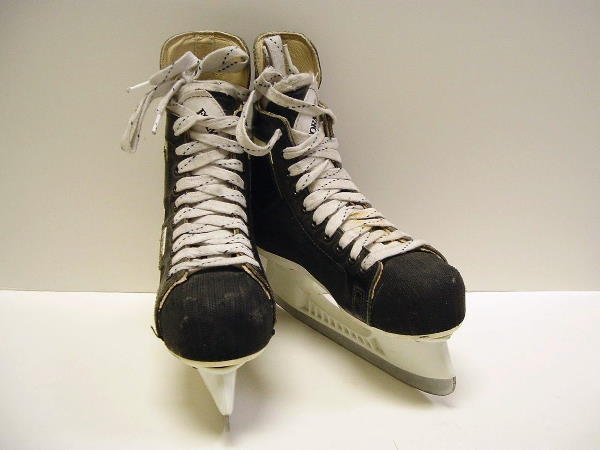 "2006: Mac Cauley Culkin's Skates from ""Getting Even wit"