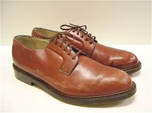 "Nicholas Cage's Shoes from ""Honeymoon in Las Vega"