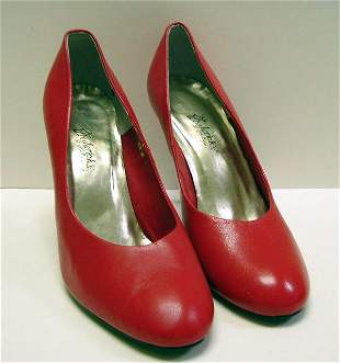 """Armand Assante's Shoes from""""Fatal Instinct"""""""