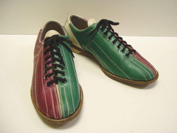 """2076: Jeff Bridges """"The Big Lebowski"""" Shoes"""