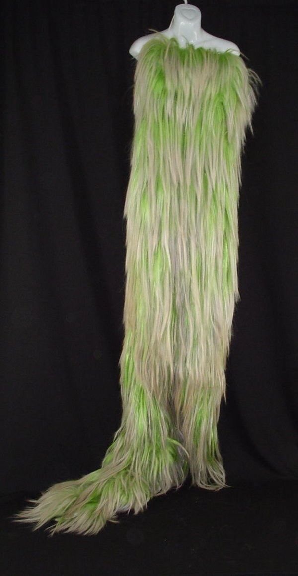 3001: Wig Lady Costume