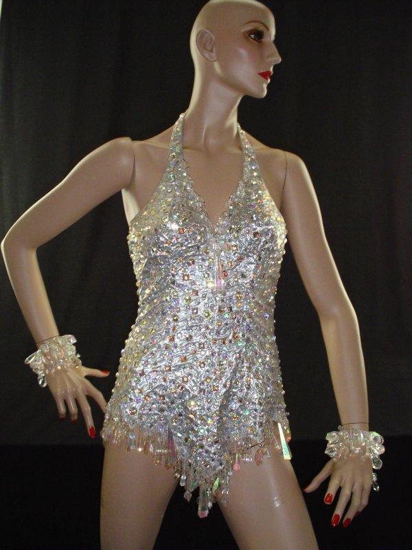 3002: Rockette Costume