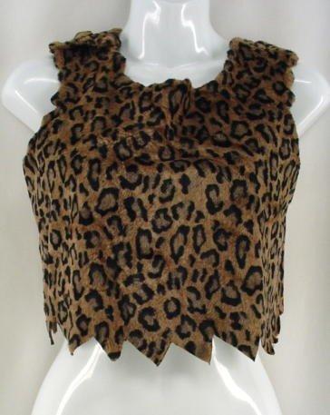 3014: Flintstone Ladies' 2 pc. Costume