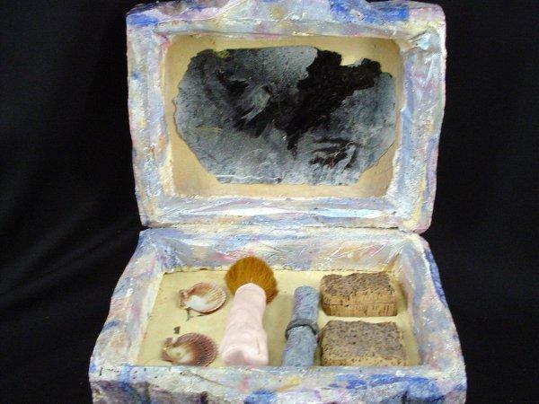 3115: Barney's Shaving Kit