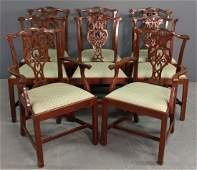Baker set of chairs