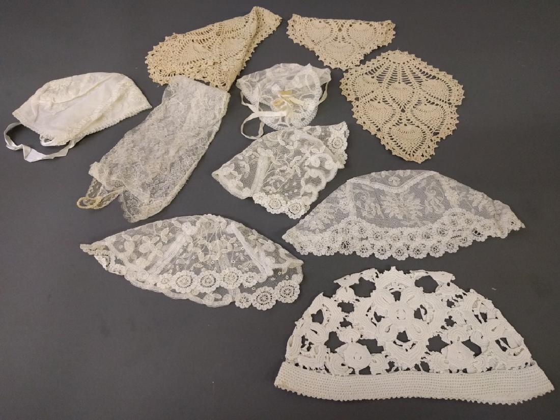 Vintage bonnets