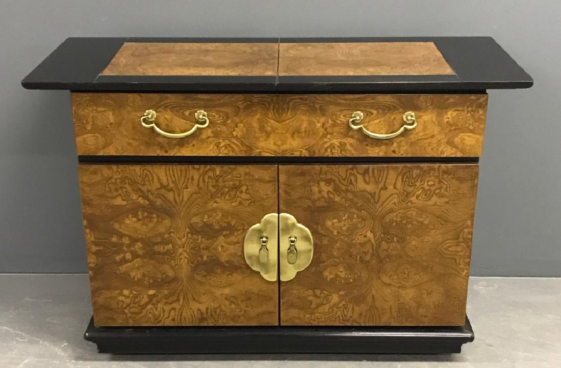 Bernhardt Chinese Style Chest of Drawers