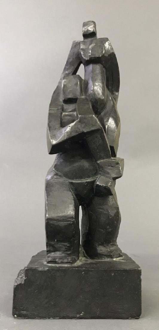 "John Melville Bronze ""The Acrobats"""