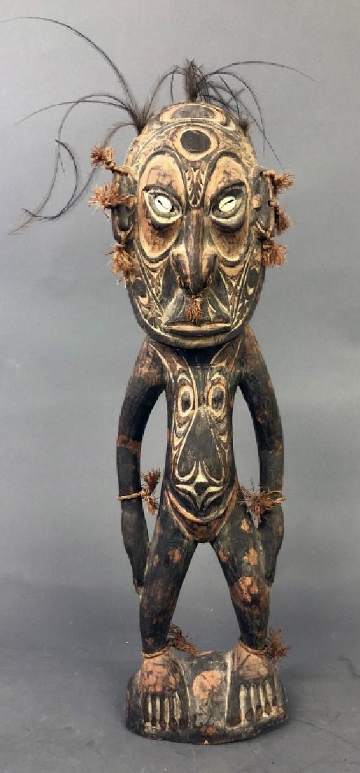 Mindimbit Ancestral Figure