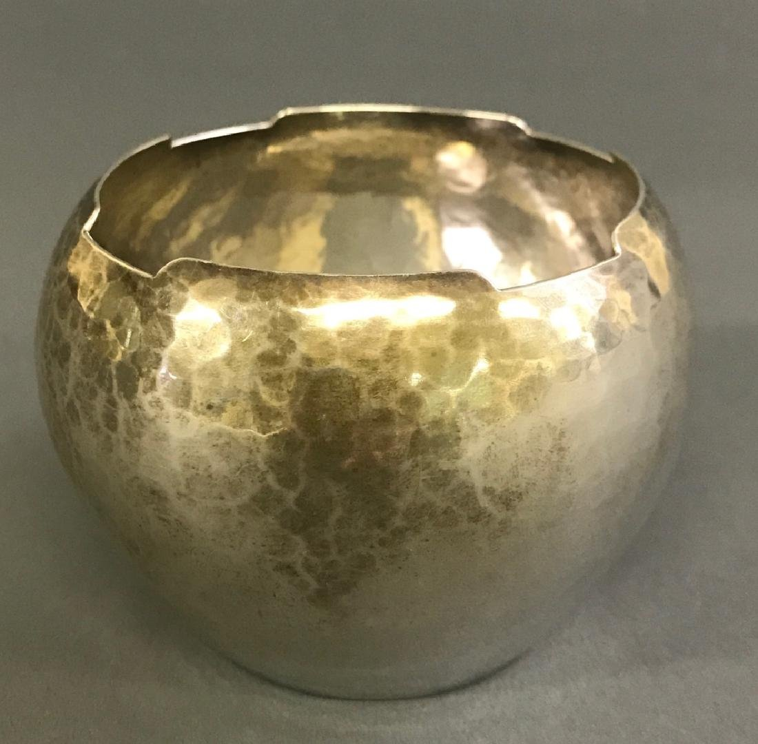 Kalo Sterling Silver Small Bowl