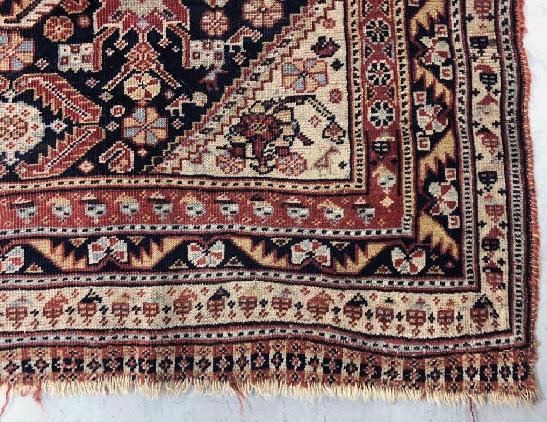 Tribal Caucasian Carpet - 2