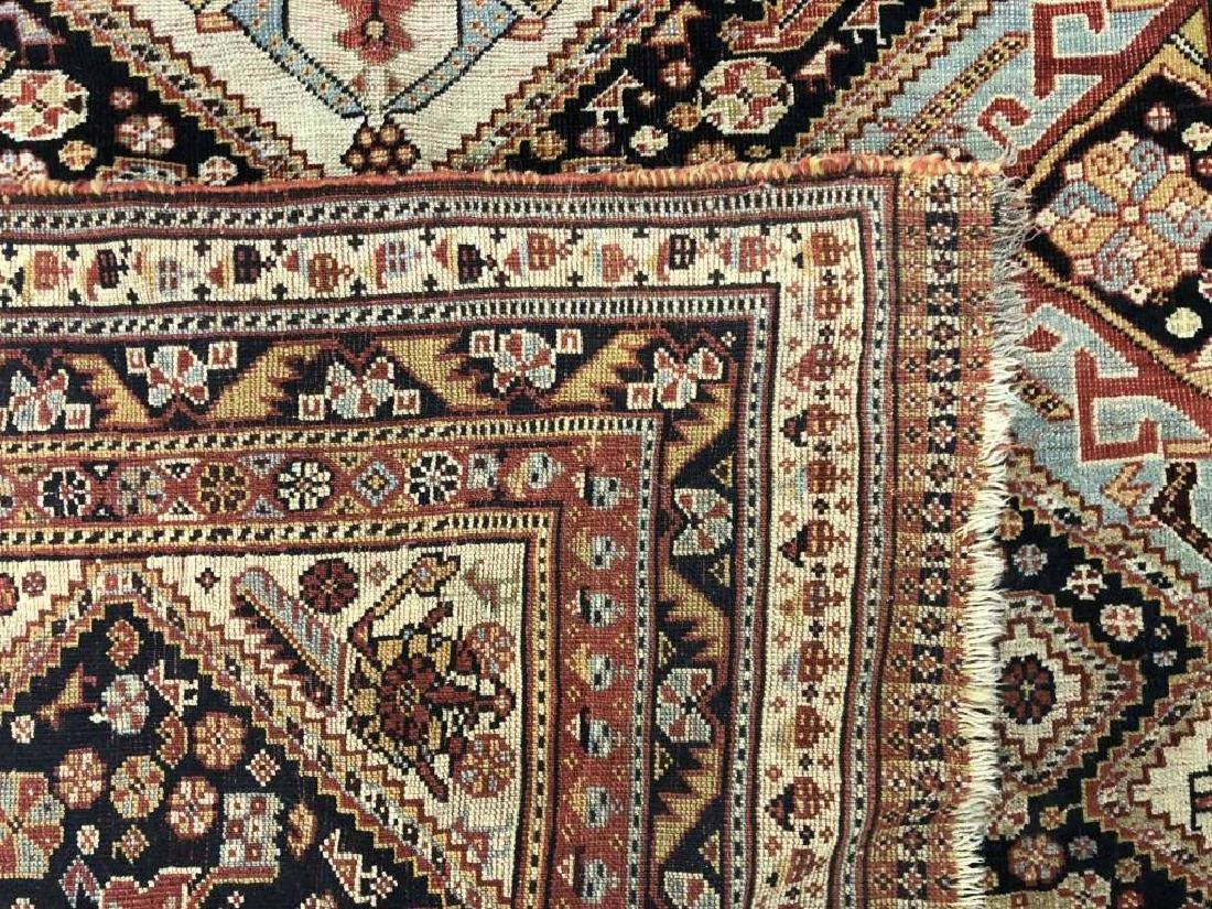 Tribal Caucasian Carpet - 3