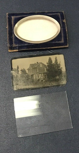 Collection of Daguerreotypes and Tintypes - 3