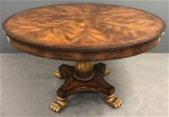 Henredon-Ralph Lauren Center Table