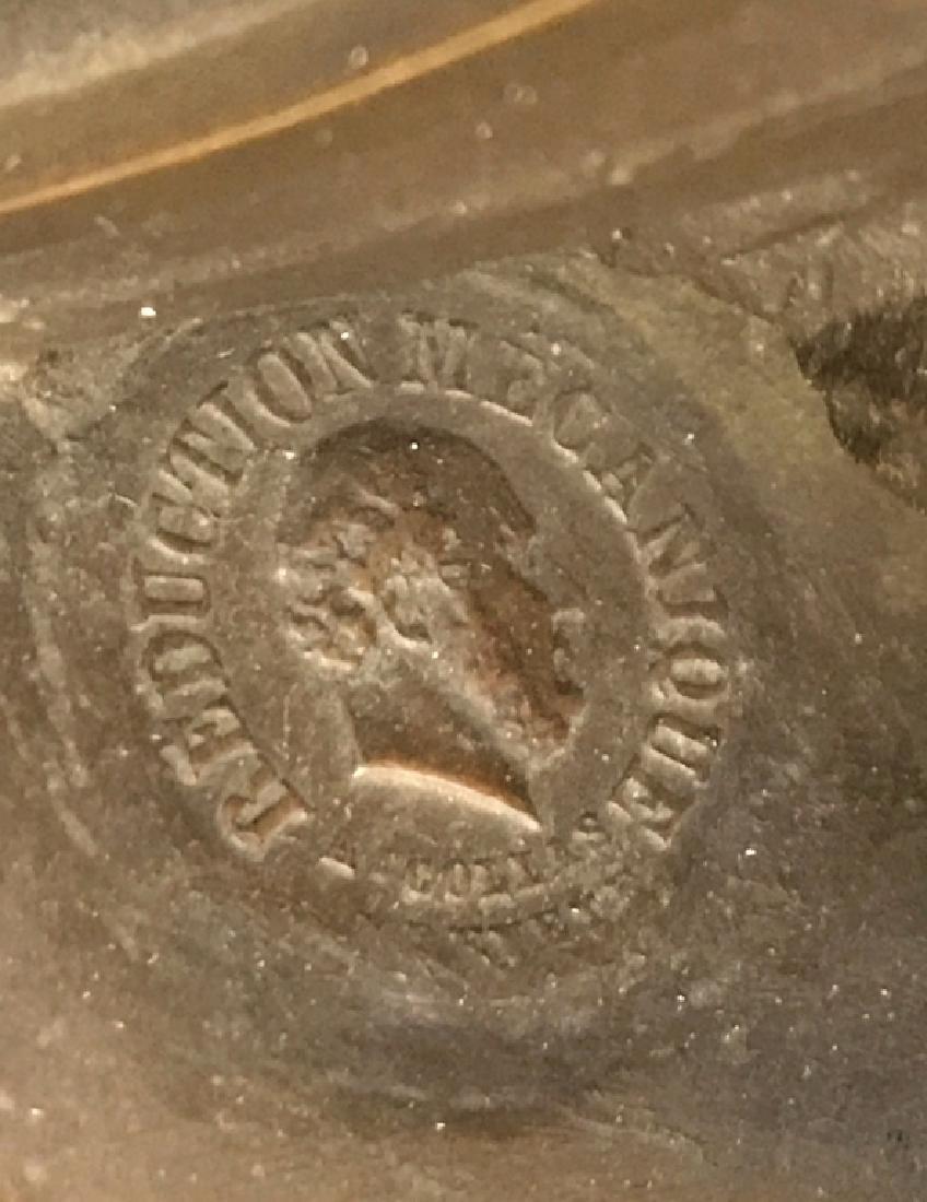 "Vincenzo Vela Bronze ""The Last Days of Napoleon"" - 5"