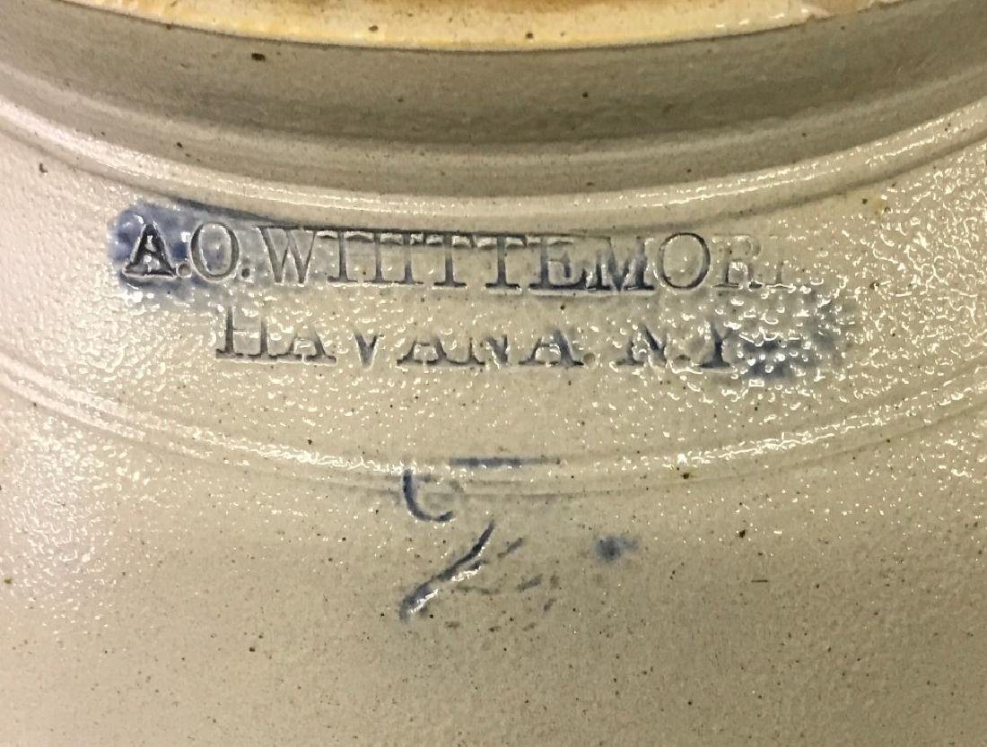 Two-Gallon Stoneware Crock - 4