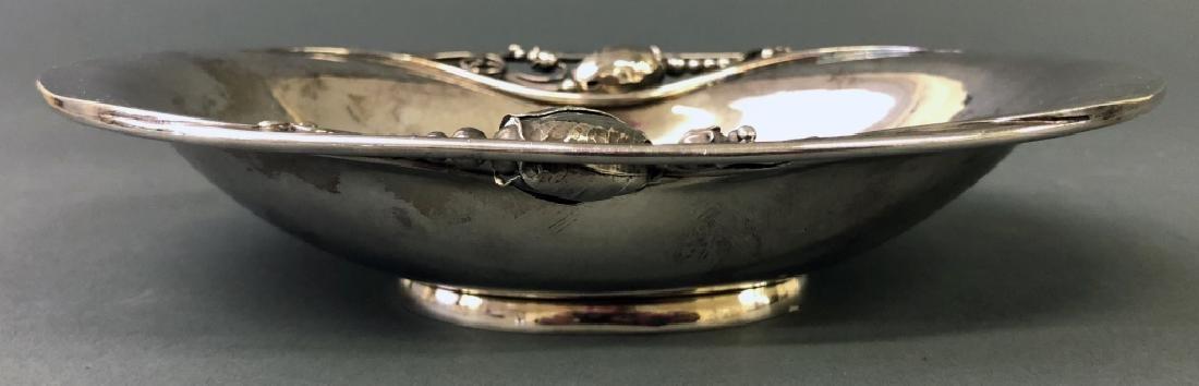 Georg Jensen Sterling Silver Dish - 2
