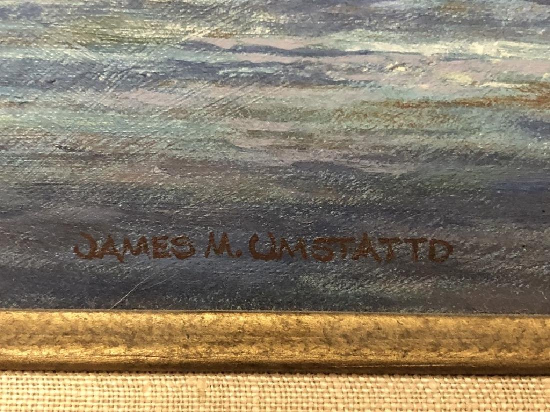 "James Umstattd ""Philadelphia 1781"" - 3"