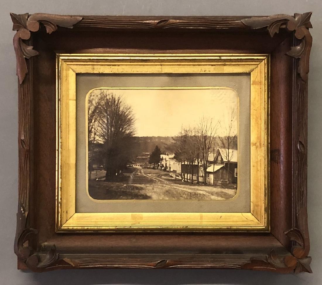 Victorian Photograph Chester Springs, Pennsylvania