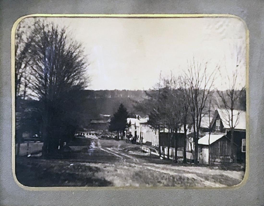 Victorian Photograph Chester Springs, Pennsylvania - 2