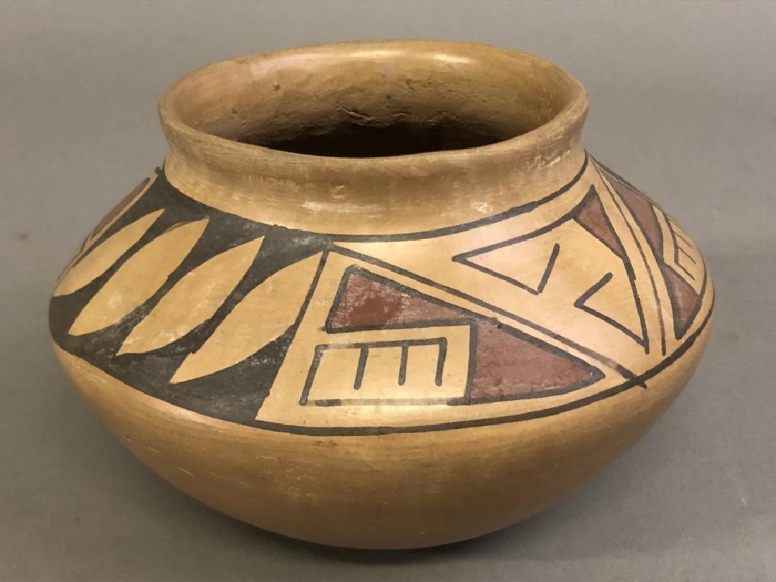 Southwestern Indigenous American Ceramic Pot