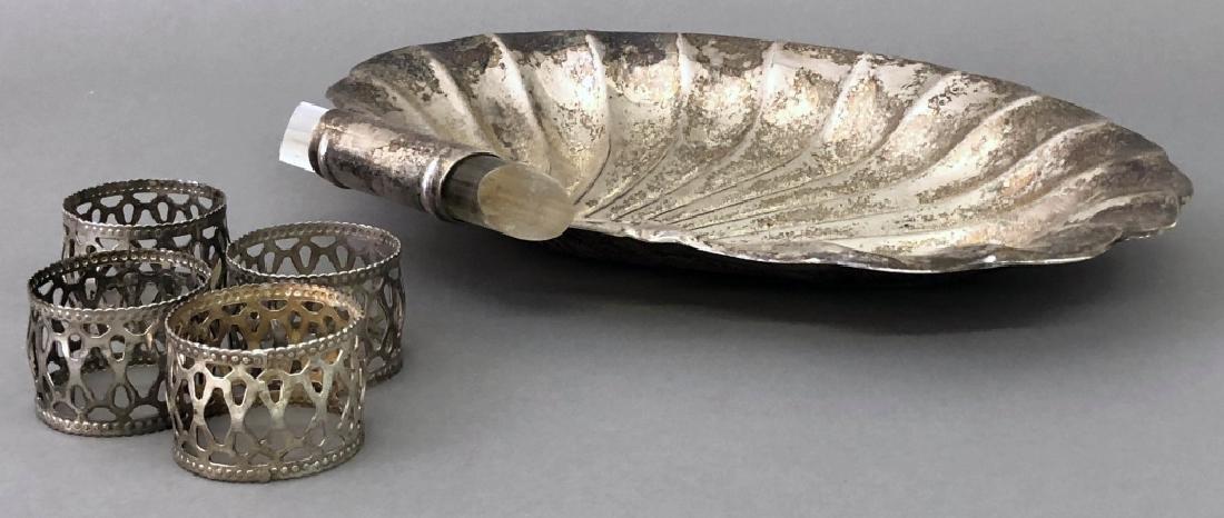 Silverplate Tableware - 3
