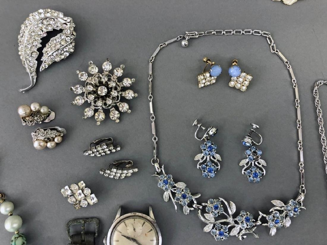 Vintage Jewelry and Watches - 4