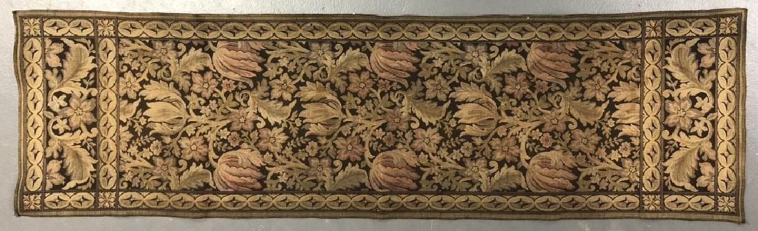 Three Tapestry Panels - 6