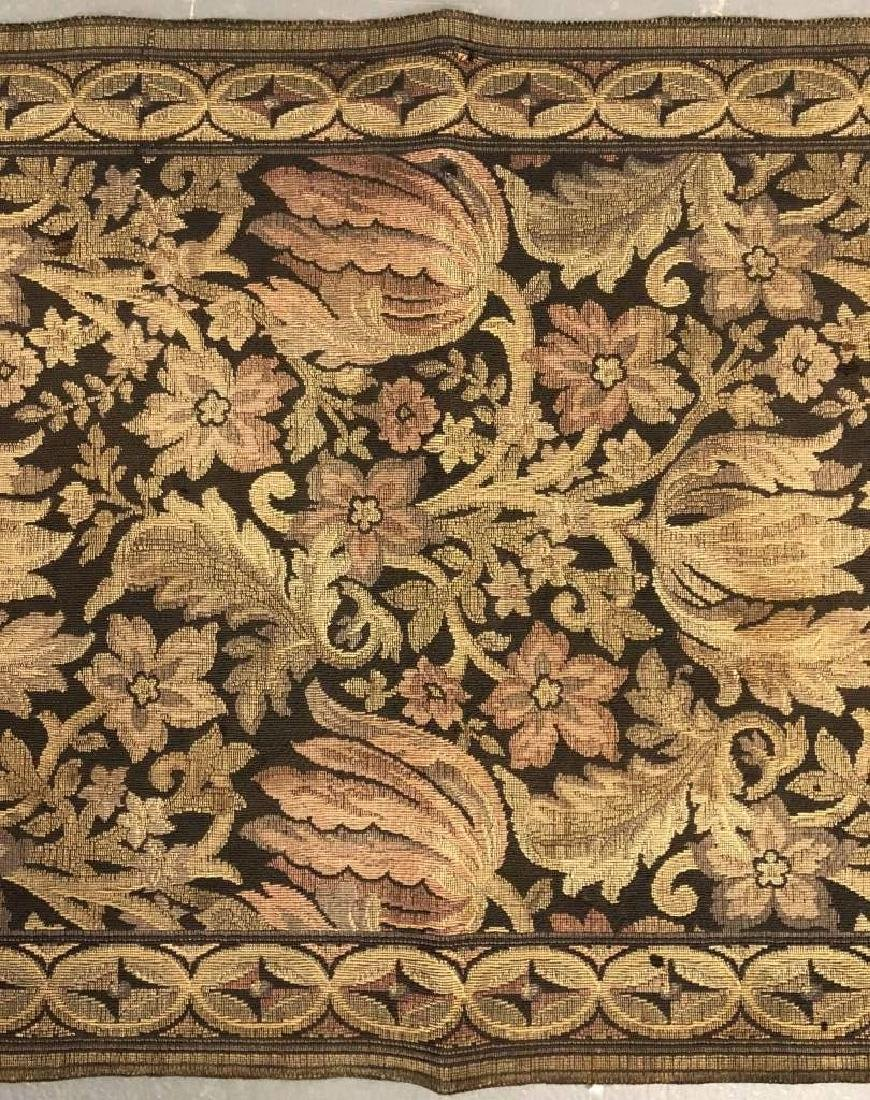Three Tapestry Panels - 7