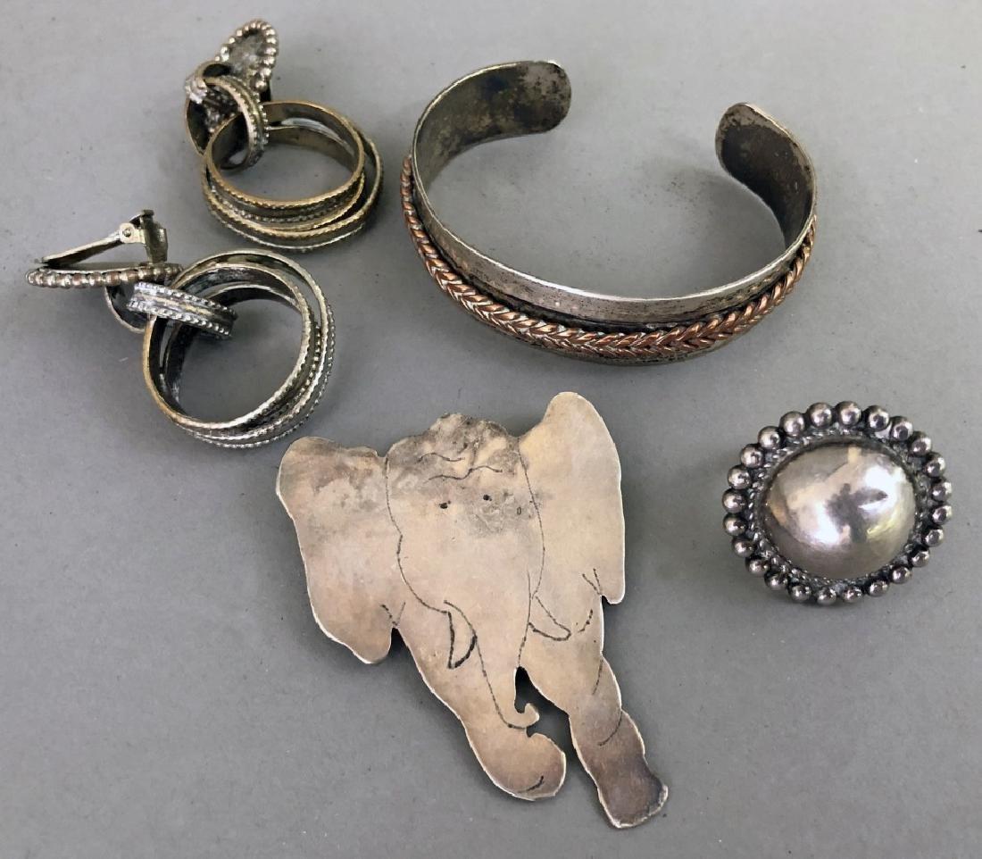 Vintage Jewelry - 3