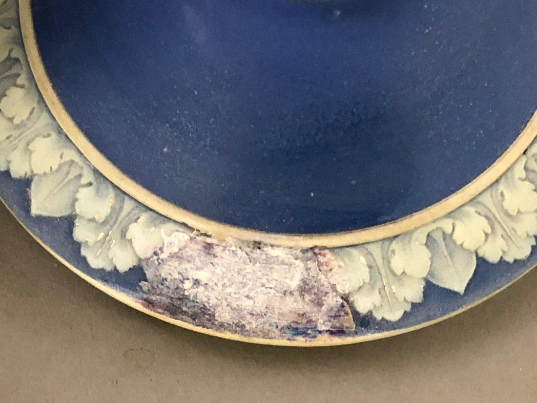 Early Wedgwood Teapots, Sugar Bowls, Creamers - 5
