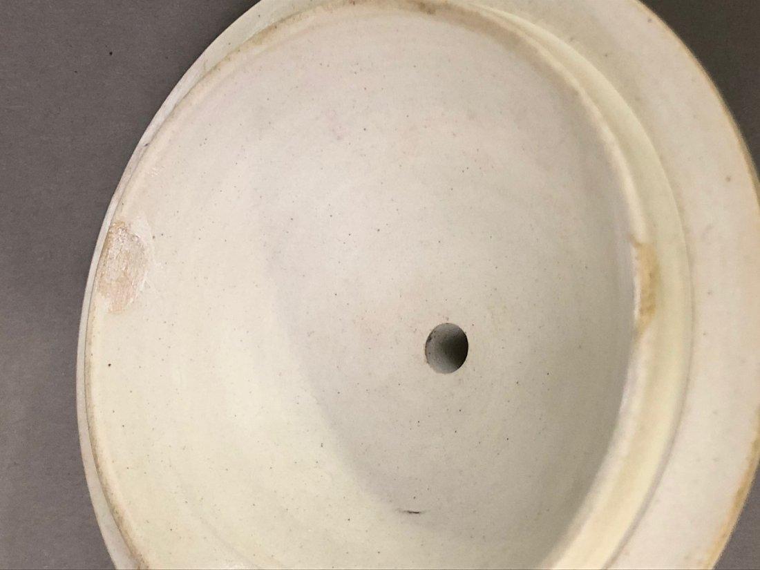 Early Wedgwood Teapots, Sugar Bowls, Creamers - 6