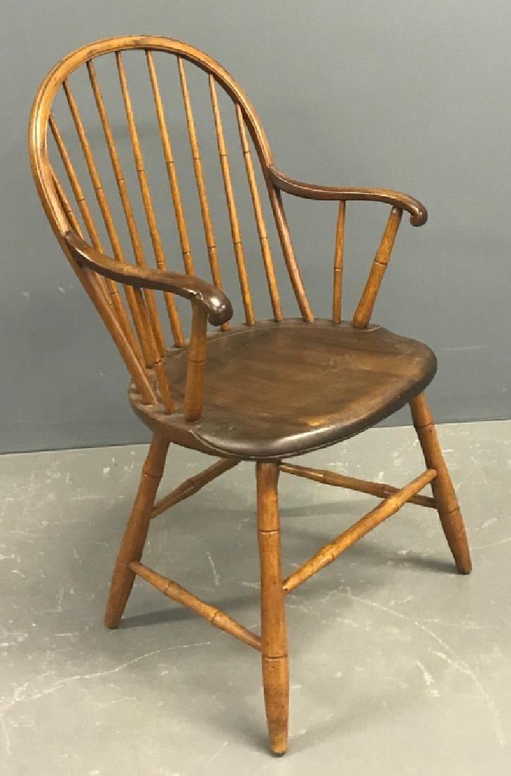 Philadelphia Windsor Armchair