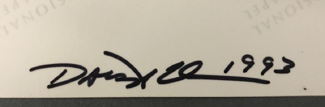"""David Graham """"Bud Burkhart as William Penn..."""" - 5"""