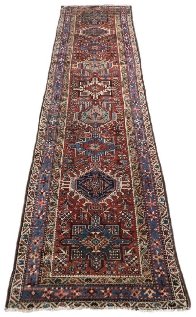 Persian Hall Runner