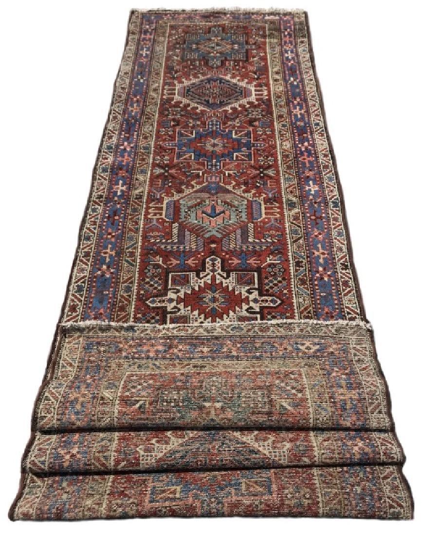 Persian Hall Runner - 2
