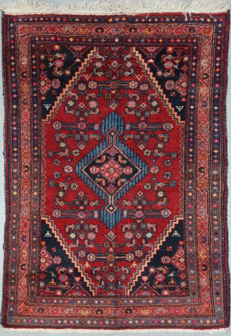 Persian Hall Carpet