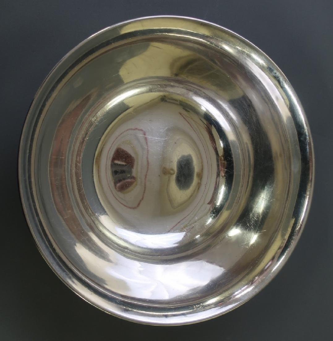 Sterling Silver Centerpiece Bowl - 3