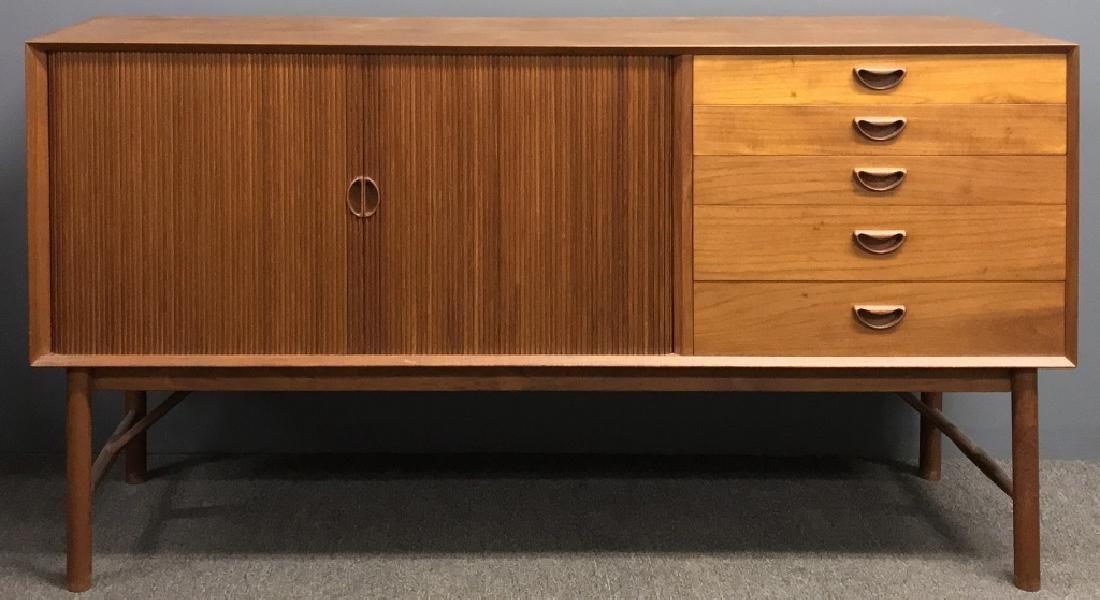 Danish Mid-Century Modern Sideboard