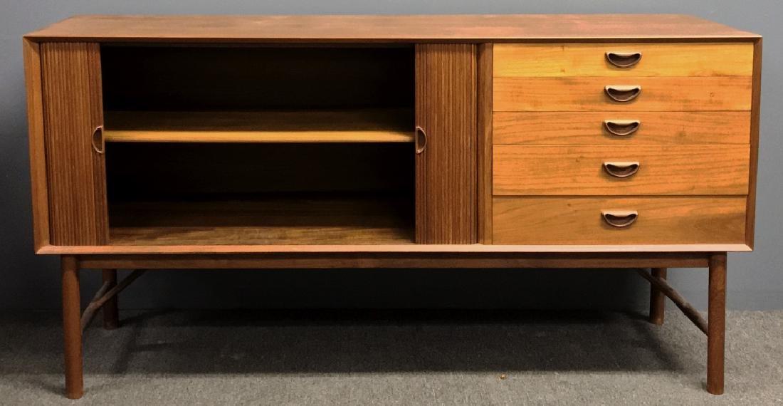 Danish Mid-Century Modern Sideboard - 2